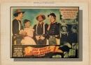 Poster I cavalieri del nord ovest (1949) Ristampa da collezione
