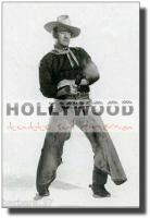 Poster John Wayne western