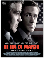 Poster Le Idi di marzo (2011) Poster maxi CINEMA 100X140