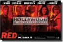Poster Locandina RED (cast)