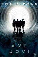 Poster Musica Bon Jovi The Circle