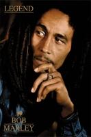 Poster Musica Bob Marley Legend