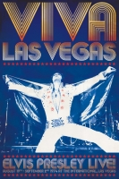 Poster Musica Elvis Presley Viva Las Vegas