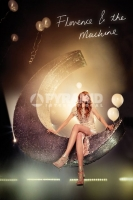 Poster Musica Florence & The Machine Moon
