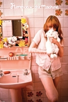 Poster Musica Florence & The Machine Rabbit