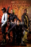 Poster Musica Hip Hop Black Eyed Peas Boom Boom Pow