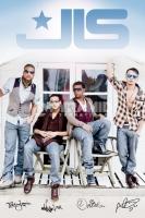 Poster Musica JLS Beach Hut
