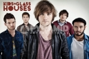 Poster Musica Kids In Glass Houses Artbreaker