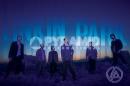 Poster Musica Linkin Park Dark