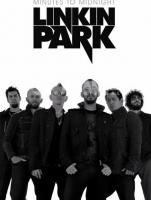 Poster Musica Linkin Park White