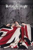 Poster Musica The Who The Kids Are Alright
