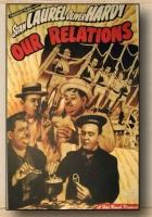 Poster Stanlio e Ollio Allegri Gemelli Ristampa da collezione