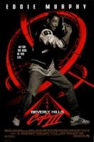 Poster film BEVERLY HILLS COP 3 Cinema 100X140