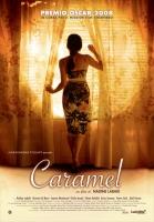 Poster film CARAMEL CINEMA 100X140