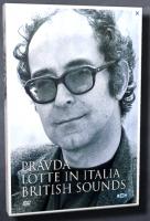 Pravda  Lotte In Italia  British Sounds (1970,1971) DVD