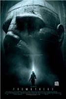 Prometheus (2012) Ridley Scott - Poster maxi CINEMA 100X140