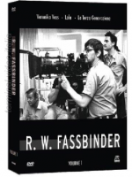 R.W. Fassbinder Box 01 (3 Dvd)