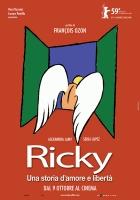 RICKY - POSTER CINEMA 100X140