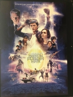 Ready Player One (2018) Poster maxi CINEMA 100X140