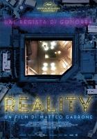 Reality (2012) Matteo Garrone - Poster maxi CINEMA 100X140