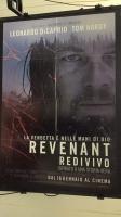 Revenant Poster maxi CINEMA 100X140