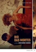 Rio das mortes (1970) R.W.Fassbinder DVD