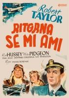 Ritorna se mi ami (1940) (DVD) di F. Borzage