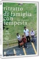 Ritratto Di Famiglia Con Tempesta (2016) DVD di H. Koreeda