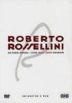 Roberto Rossellini Cofanetto (3 Dvd+Libro) Hollywood