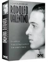 Rodolfo Valentino _ I Capolavori (3 Dvd)