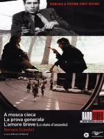 Romano Scavolini Cofanetto 3 film (in 2 Dvd)