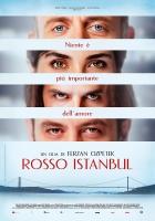 Rosso Istanbul (2017) DVD Ferzan Ozpetek