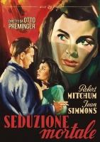 SEDUZIONE MORTALE (Dvd) O. Preminger