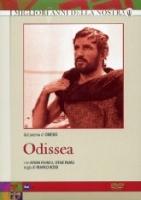 SERIE RAI TV  Odissea (3 Dvd) (1969)