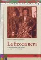 SERIE TV Rai  La Freccia Nera 4 Dvd (1968)