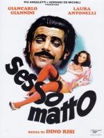 SESSOMATTO (1973) Dvd di Dino Risi