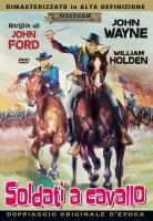 SOLDATI A CAVALLO (1959) DVD J.Ford