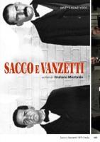 Sacco E Vanzetti (1971) DVD G.Montaldo