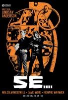 Se... (1968) di Lindsay Anderson DVD