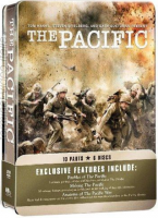 Serie TV The Pacific (6 Dvd) (2010)