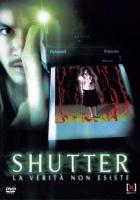 Shutter (Dvd) di P.Wongpoom & B.Pisanthanakun