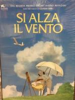 Si Alza Il Vento Poster maxi CINEMA 100X140