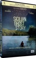 Sicilian Ghost Story (2017) DVD di A.Piazza