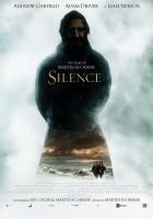Silence (2016) DVD di Martin Scorsese
