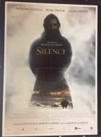 Silence - M.Scorsese (2017) Poster maxi CINEMA 100X140