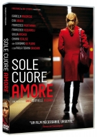 Sole Cuore Amore (2016) DVD di D.Vicari