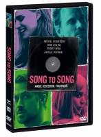 Song to Song (2017) di T.Malick DVD
