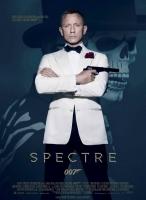 Spectre - Manifesto Originale 100x140