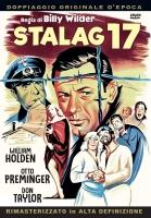 Stalag 17 (Dvd) di Billy Wilder