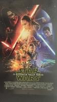 Star Wars Il risveglio della forza maxi CINEMA 100X140